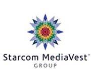 Starcom worldwide logo