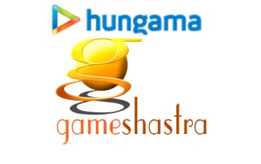 Hungama And Gameshastra Form Gaming Jv