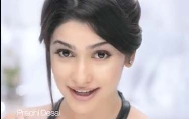 Neutrogena TVC unveils its international faces in India