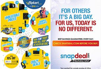 01924dc0c Ambushed  When Flipkart s Big Billion Sale turned into a nightmare
