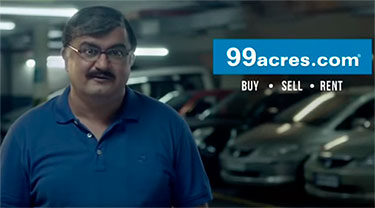 99acres com comes to the aid of property sellers
