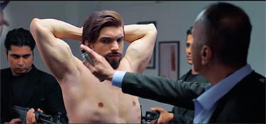 Nivea Men's new campaign takes a stand against body odour