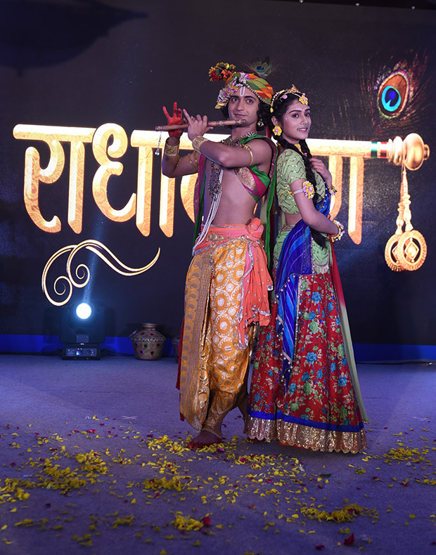 Star Bharat brings new mythology series RadhaKrishn