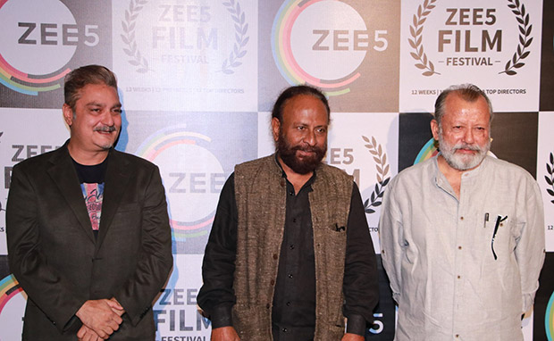 Catch 12 premieres in 12 weeks at Zee5 film fest